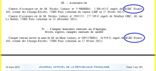 HSBC – Page 5 – Jean-Pierre CHEVALLIER